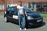 Qobad wanted the Cheapest Driving instructor in Preston