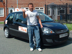 Is this the Cheapest Driving Instructor in Preston