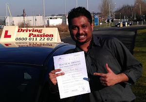 Value for money Driving lessons in Preston, Lancashire