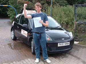 Recommended Driving schools Preston Driving instructor