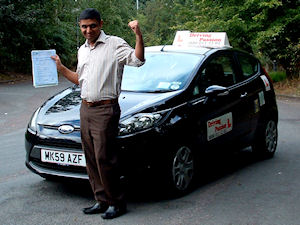 High quality Flexible Driving lessons in Preston, Lancashire