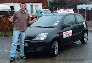 Michael recommends this Driving school in Preston