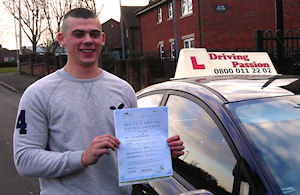 Get Driving lessons from recommended Driving instructor in Preston, Lancashire