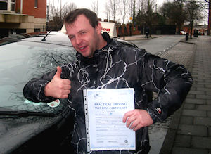 A Patient and Supportive Driving instructor in Preston
